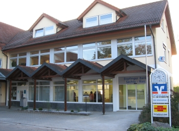 Hauptstelle Bopfingen